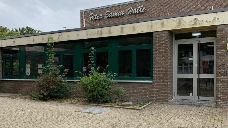 Peter Hamm Halle 2