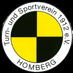 Tus Homberg Logo